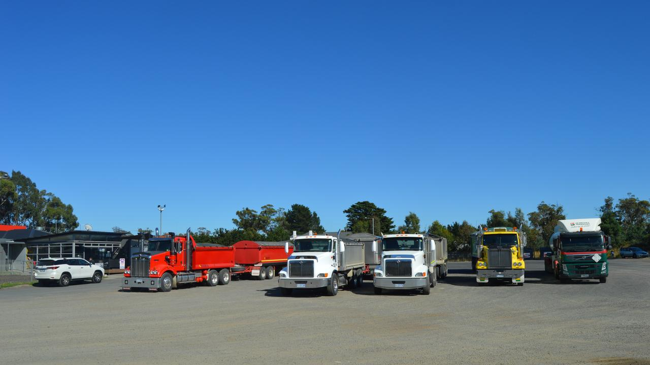 The ATA has joined the calls for truck drivers to be supported during this crisis. PHOTO: Big Rigs files
