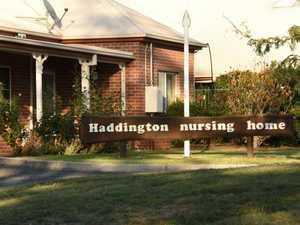 Local health boss praises nursing homes for locking down