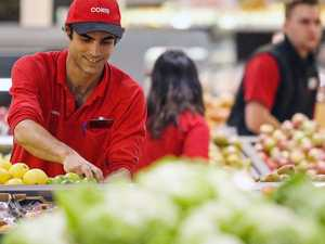 Coles is hiring 5000 more workers