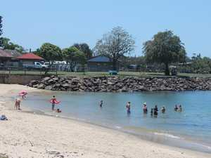 Council goes against majority to favour name for beach