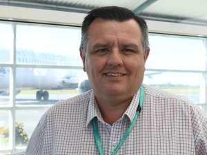 Uncertain skies ahead for Mackay Airport