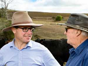Maranoa MP says our farmers are essential workers
