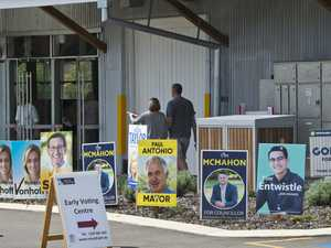 Everything you need to know about Toowoomba council election