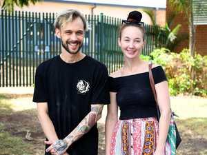Evan Treacy and Alicija Munro cast their local