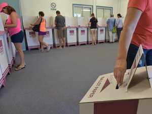 SUNDAY UPDATE: RRC election results and highlights