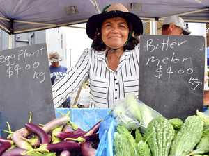 Farmers' Market delivers the goods to Mackay
