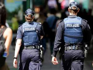 ON-THE-SPOT FINES: Cops' COVID-19 crackdown
