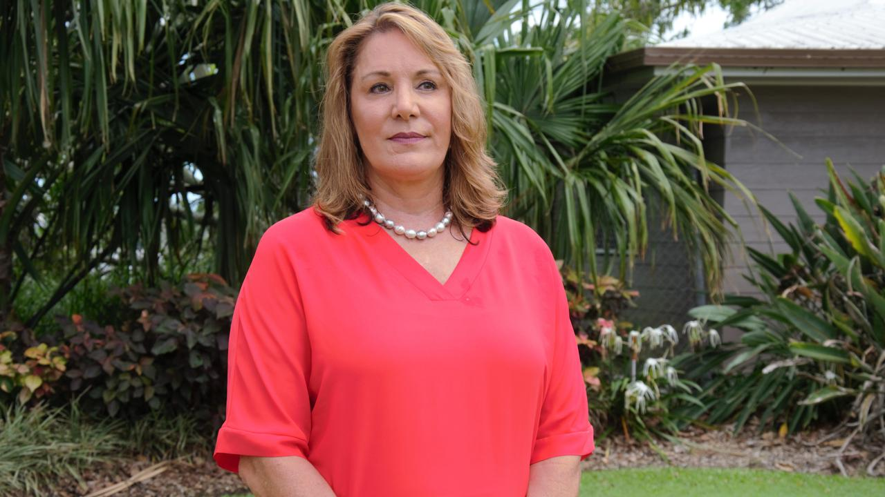 "Mayoral candidate Helen Blackburn said she has given the Bundaberg region a ""very good alternative""."