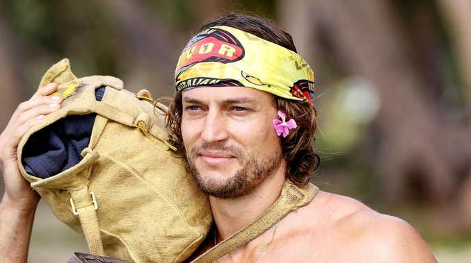 Survivor's last man standing pays high price for TV act
