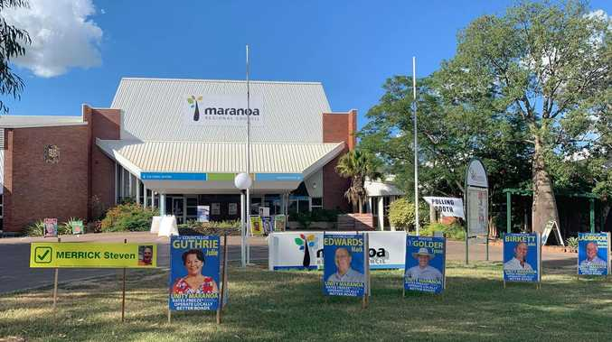 ROLLING COVERAGE: Roma local council election