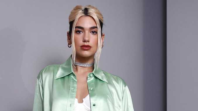 Dua Lipa reveals her deep Aussie connection