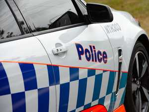 Man charged following assault at Rocky shopping centre
