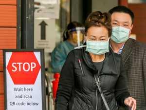 Who Australia's coronavirus spreaders really are