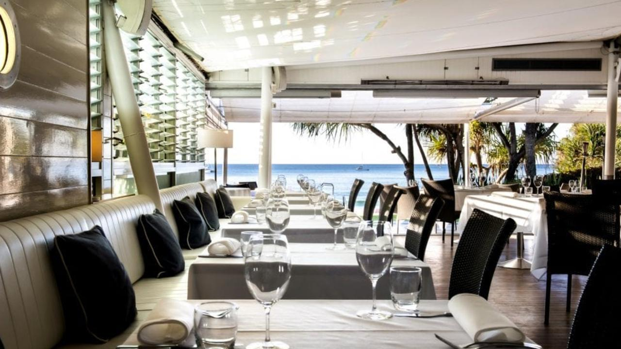 Dozens of guests have been diagnosed with coronavirus after a 50th birthday party at Sails Restaurant, Noosa.