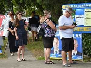 Qld voters could wait days for results