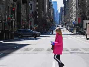 Horrifying virus death toll in New York