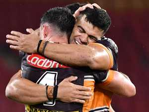 NRL's strict new COVID-19 lockdown laws