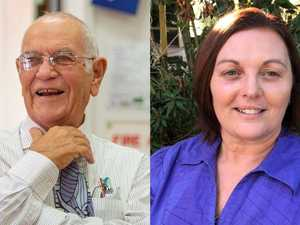 ISAAC ELECTION: Results announced for Dysart
