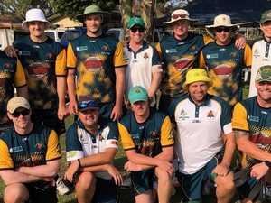 Cudgen cricketers enjoy a decade of dominance
