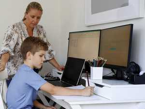Free computers for NSW kids to learn from home