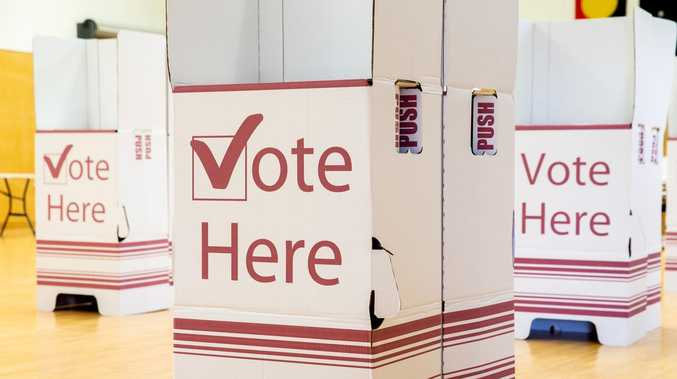 UPDATE: Voting comes to standstill as mayor still undecided