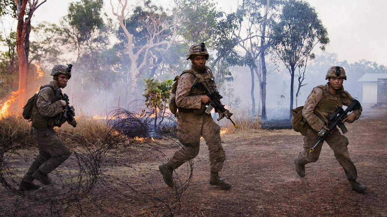 Biennial multinational military exercise Pitch Black, which is conducted primarily in the NT, may not go ahead this year as the coronavirus pandemic continues to grip the globe.