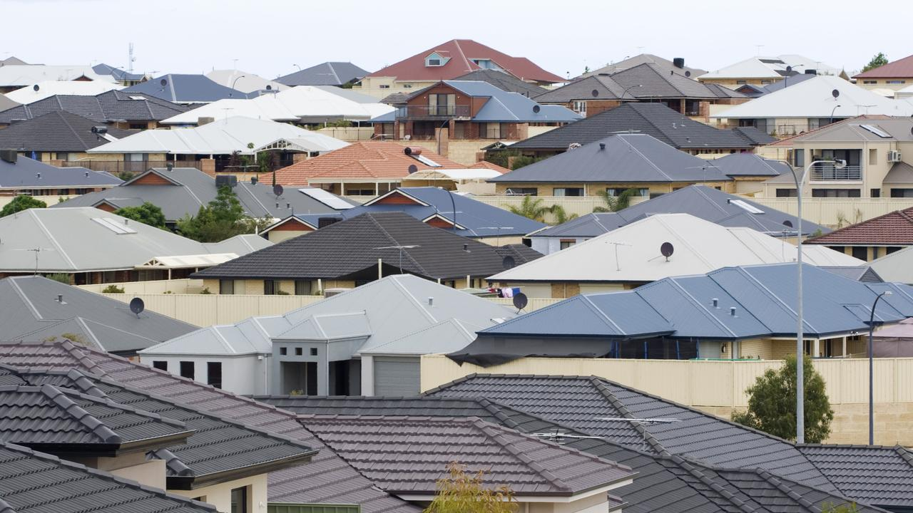 COVID-19 is triggering a far more threatening crisis, where Australians fear they won't have a house to self-isolate in. Picture: istock.
