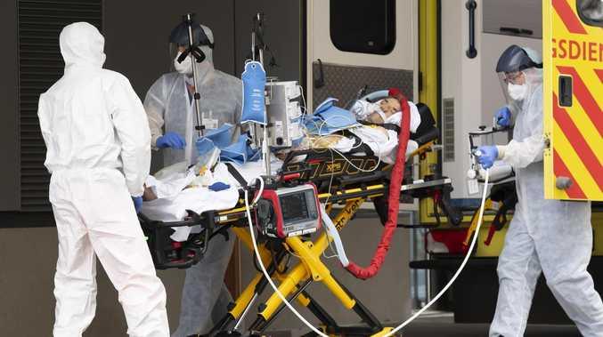 Tasmania has first virus death, national death toll now 17