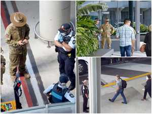 Brisbane hotels where arrivals are quarantined