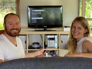 FLIKKU: Couple launch ultimate streaming app