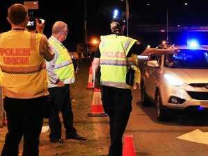 Man allegedly carjacks motorist to drive across border