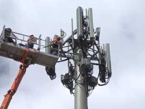Big upgrades for local mobile phone signal in Clarence