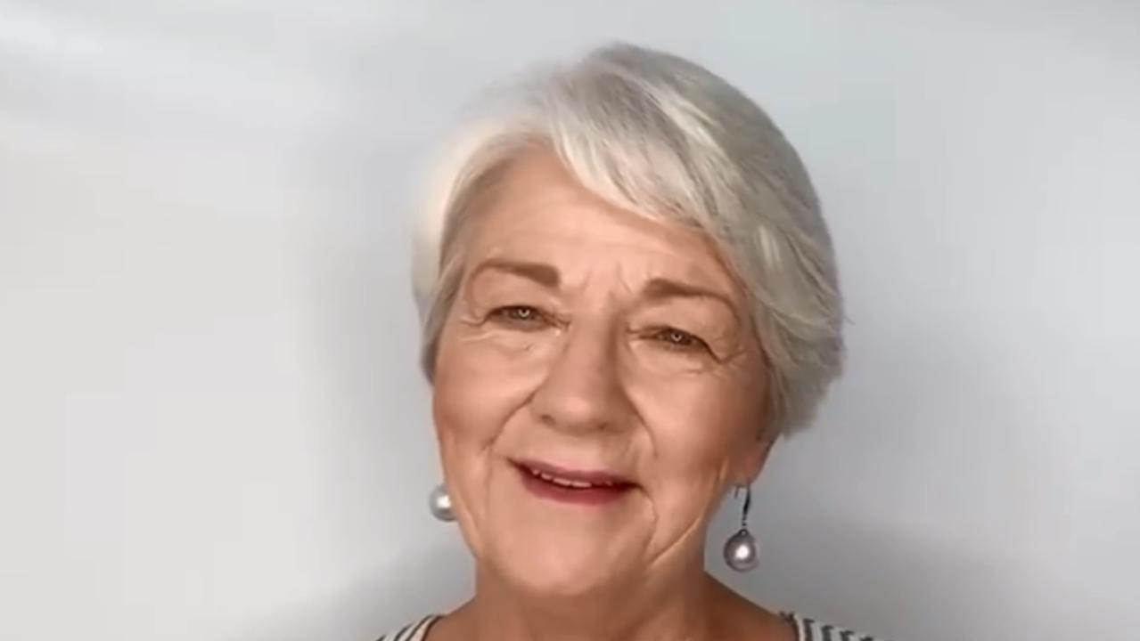 ELECTION WIN: Incumbent Rockhampton Region Mayor Margaret Strelow has claimed victory in the local government election from her home.