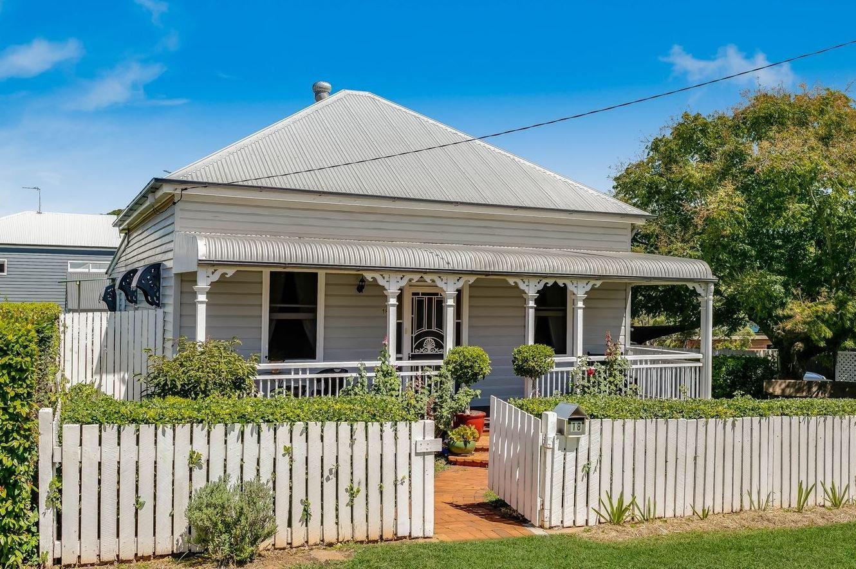 18 Gentle St, North Toowoomba