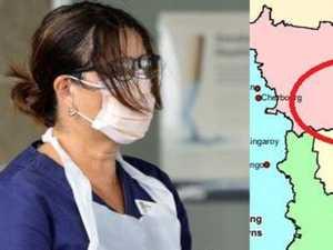 Third Gympie-linked coronavirus case revealed