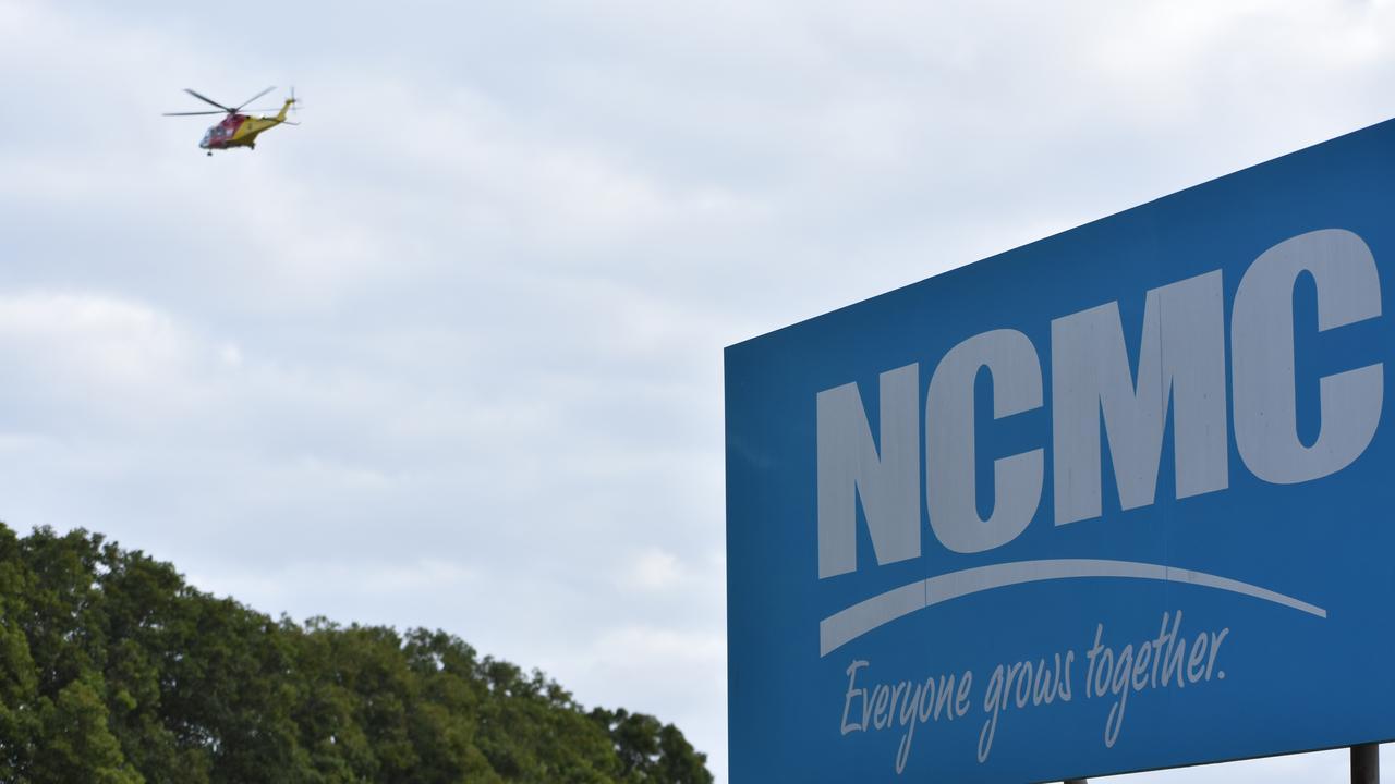 NCMC in Casino.