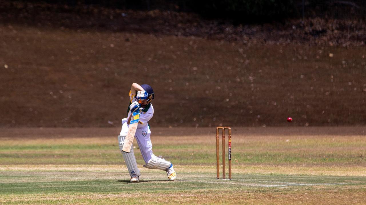 Casino batsman Charles Mitchell. Photo Ursula Bentley@CapturedAus