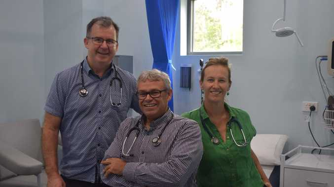 Changes to GP visits for the 'unknowable' future
