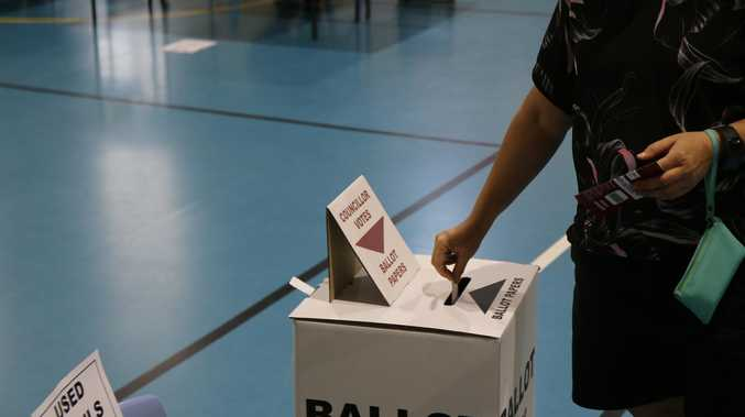 RESULTS: The new faces likely to enter council chamber