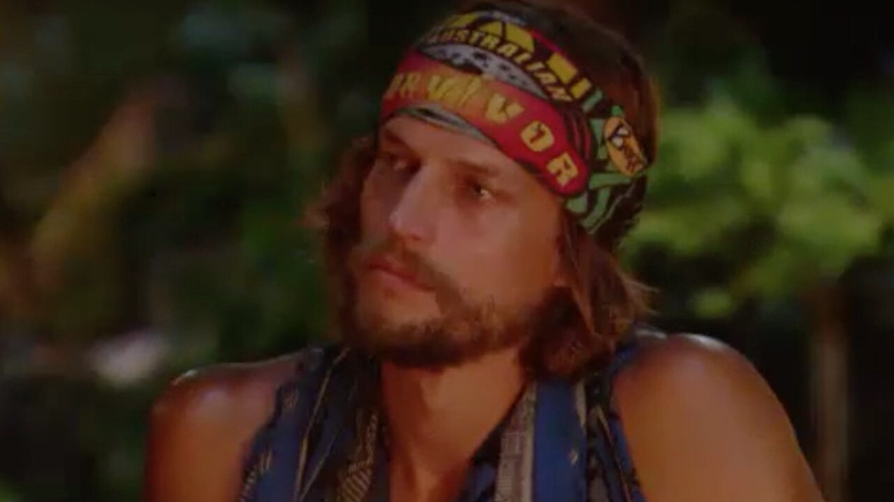 David has been crowned The Survivor All-Stars winner.