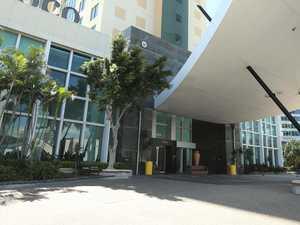 Gold Coast hotel to be used as quarantine destination