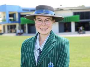 Chloe a strong voice for regional students