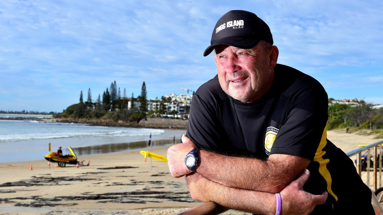 Ashley Robinson. Photo: John McCutcheon / Sunshine Coast Daily