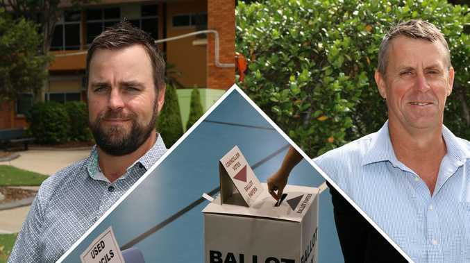 Top-placed candidates confident of securing seats