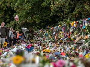 Sister's visit may have prompted NZ shooter's guilty plea