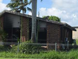 Police investigate cause of Proserpine house fire