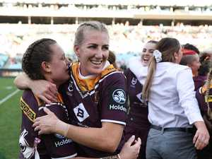 Broncos on tenterhooks with NRLW future clouded