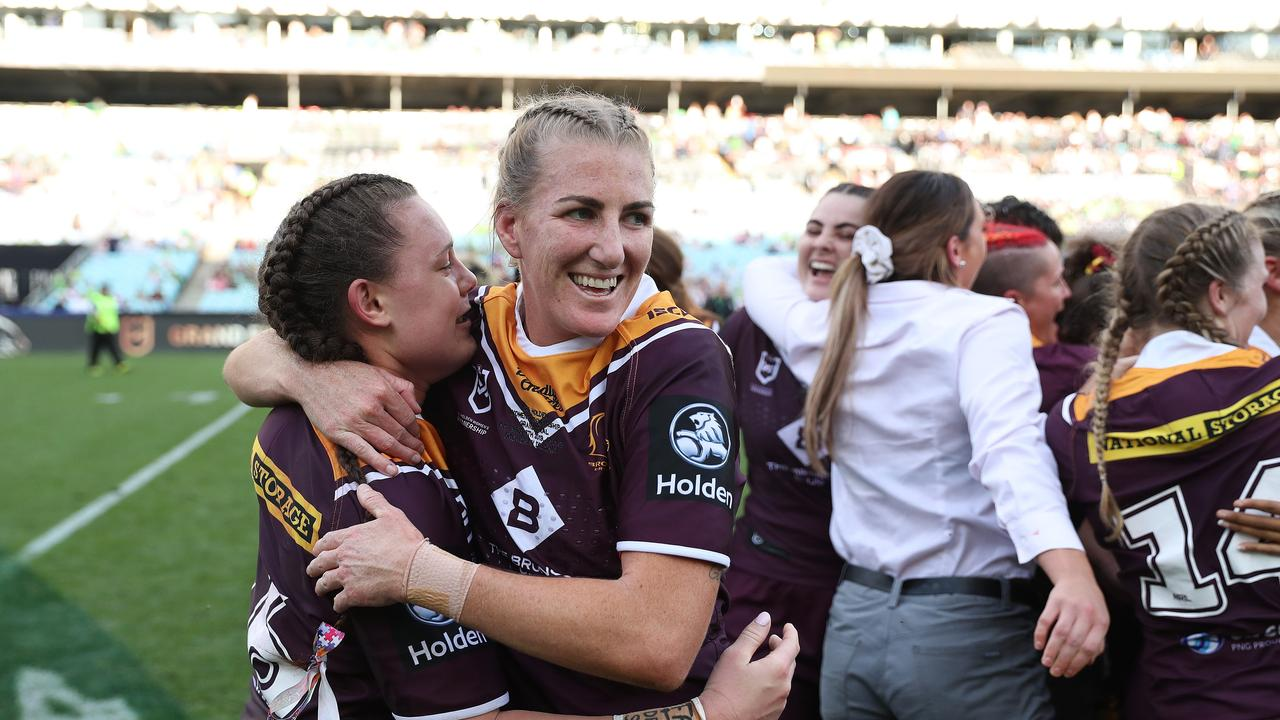 Women's NRL Grand Final