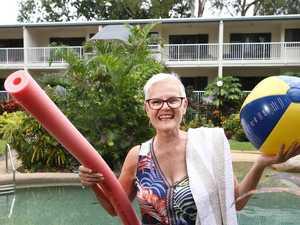 Resort offers coronavirus lockdown special