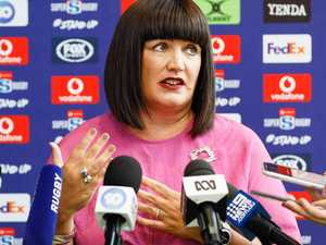 Rugby in crisis over 'alarming' $9.4m disaster